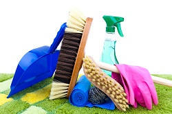 Big Discounts on House Cleaning Services in the SW4 Area