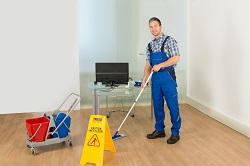 Special Offers on Commercial Cleaning Services in Clapham
